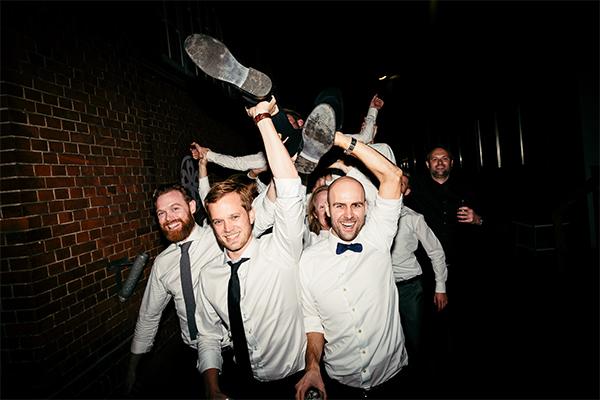 Bryllupsfotograf Heldagsfoto