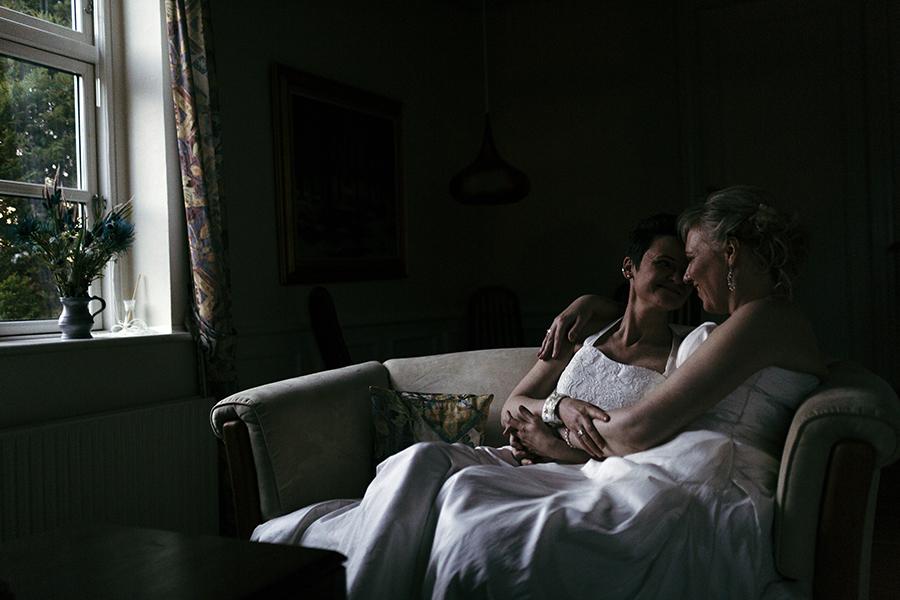 authentic photography wedding denmark